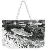 Trout II Weekender Tote Bag