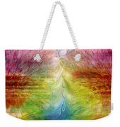 True Colors Weekender Tote Bag