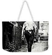 True Grit Weekender Tote Bag