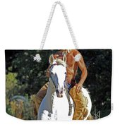 True Horsemen Weekender Tote Bag