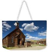 True Religion Weekender Tote Bag
