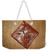 True Shepherd 20 - Tile Weekender Tote Bag