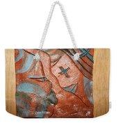 True Shepherd 27 - Tile Weekender Tote Bag
