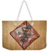True Shepherd 30 - Tile Weekender Tote Bag