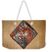 True Shepherd 4 - Tile Weekender Tote Bag