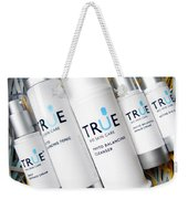 True Skin Weekender Tote Bag