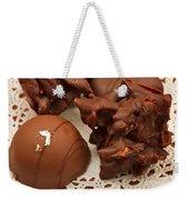 Truffles Weekender Tote Bag