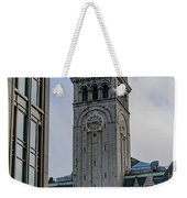Trump Hotel Washington D.c. Weekender Tote Bag