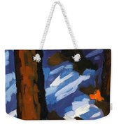 Trunks Weekender Tote Bag