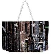 Tryst Weekender Tote Bag