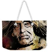 Tsawatenok Man Weekender Tote Bag