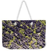 Tsingys, Karst Formations In The Tsingy Weekender Tote Bag