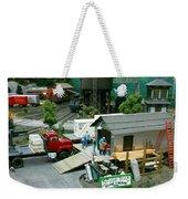 Tucker Bros Welding And Machine Weekender Tote Bag
