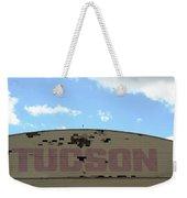 Tucson Hangar Weekender Tote Bag