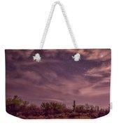 Tucson22 Weekender Tote Bag