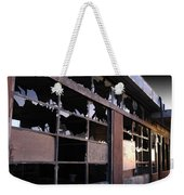 Tucumcari - Revisited Weekender Tote Bag