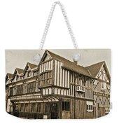 Tudor House Southampton Weekender Tote Bag