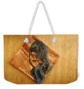 Tuesday - Tile Weekender Tote Bag