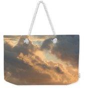 Tuesday Sunrise Weekender Tote Bag