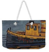 Tug With No-name Weekender Tote Bag