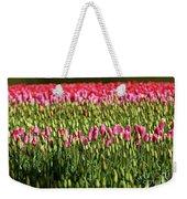 Tulip-1 Weekender Tote Bag