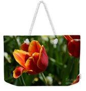 Tulip 11 Weekender Tote Bag