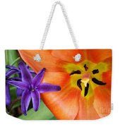 Tulip And Company Weekender Tote Bag