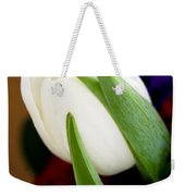Tulip Arrangement 4 Weekender Tote Bag