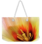 Tulip Flower Artwork 31  Tulips Flowers Macro Spring Floral Art Prints Weekender Tote Bag