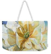 Tulip Intimate Weekender Tote Bag