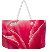 Tulip Layers Weekender Tote Bag