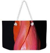 Tulip Model Nr. 1 Weekender Tote Bag