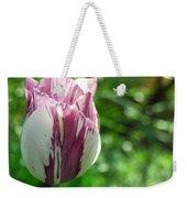 Tulip Morn Weekender Tote Bag