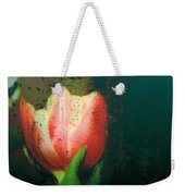 Tulip Of Love Weekender Tote Bag