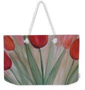Tulip Series 4 Weekender Tote Bag