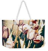 Tulip Sheltered Weekender Tote Bag