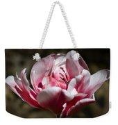 Tulip Surprise Weekender Tote Bag