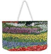 Tulip Tme Weekender Tote Bag