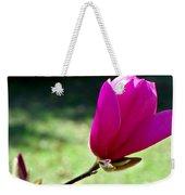 Tulip Tree Blossom Weekender Tote Bag