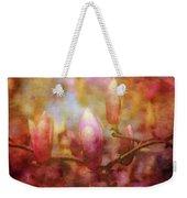 Tulip Tree Candelabra 8864 Idp_2 Weekender Tote Bag