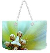 Tulips #12 Weekender Tote Bag