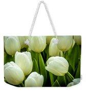 Tulips 4 Weekender Tote Bag