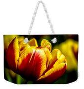Tulips 7 Weekender Tote Bag