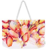 Tulips Are People Iv Weekender Tote Bag