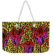 Tulips Are Tulips Weekender Tote Bag