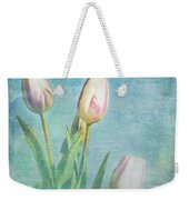 Tulips Day Weekender Tote Bag