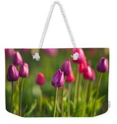 Tulips Dream Weekender Tote Bag