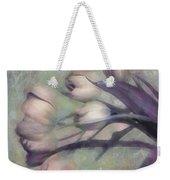 Tulips Going West Weekender Tote Bag