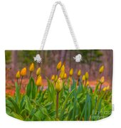 Tulips Love Weekender Tote Bag