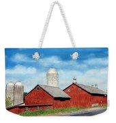 Tulmeadow Farm Weekender Tote Bag